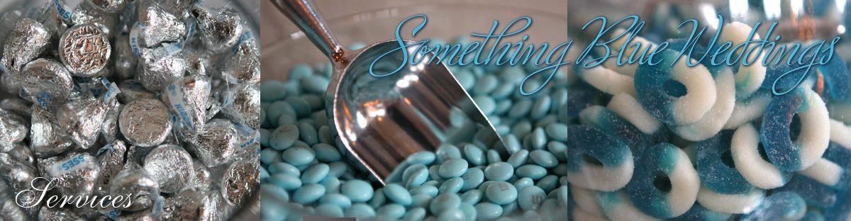 something blue weddings services