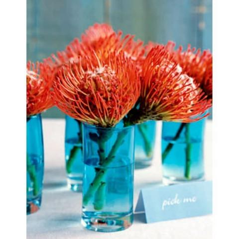 and teal turquoise centerpieces i need help weddings wedding